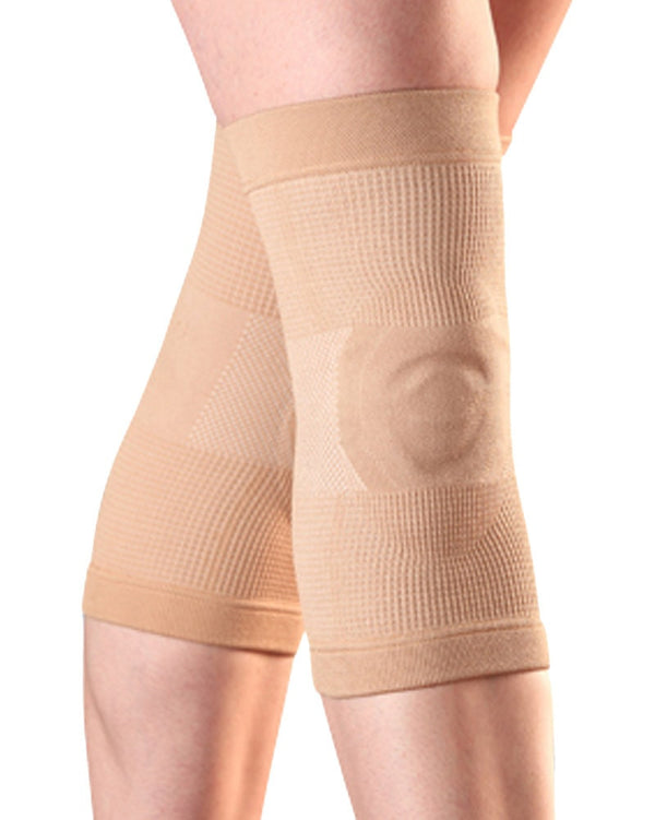 Capezio Bunheads BH1650/BH1651 - Gel Mesh Knee Pads - Accessories - Body Care - Dancewear Centre Canada
