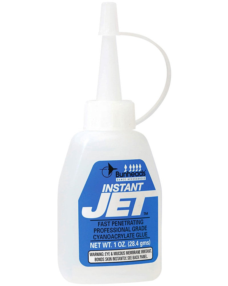 Capezio Bunheads BH250 - Jet Glue 1 oz. Bottle