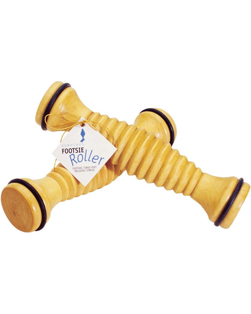 Capezio Bunheads Footsie Massage Roller - BH500 - Accessories - Exercise & Training - Dancewear Centre Canada