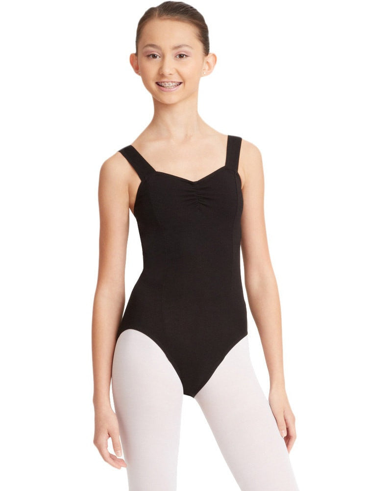 Capezio Classic Princess Tank Leotard - CC202 Womens - Dancewear - Bodysuits & Leotards - Dancewear Centre Canada