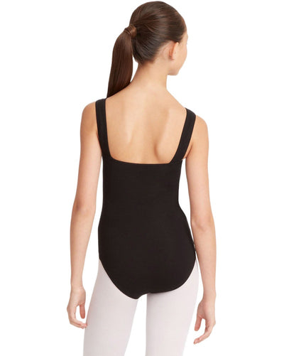 Capezio CC202 - Classic Princess Tank Leotard Womens - Dancewear - Bodysuits & Leotards - Dancewear Centre Canada