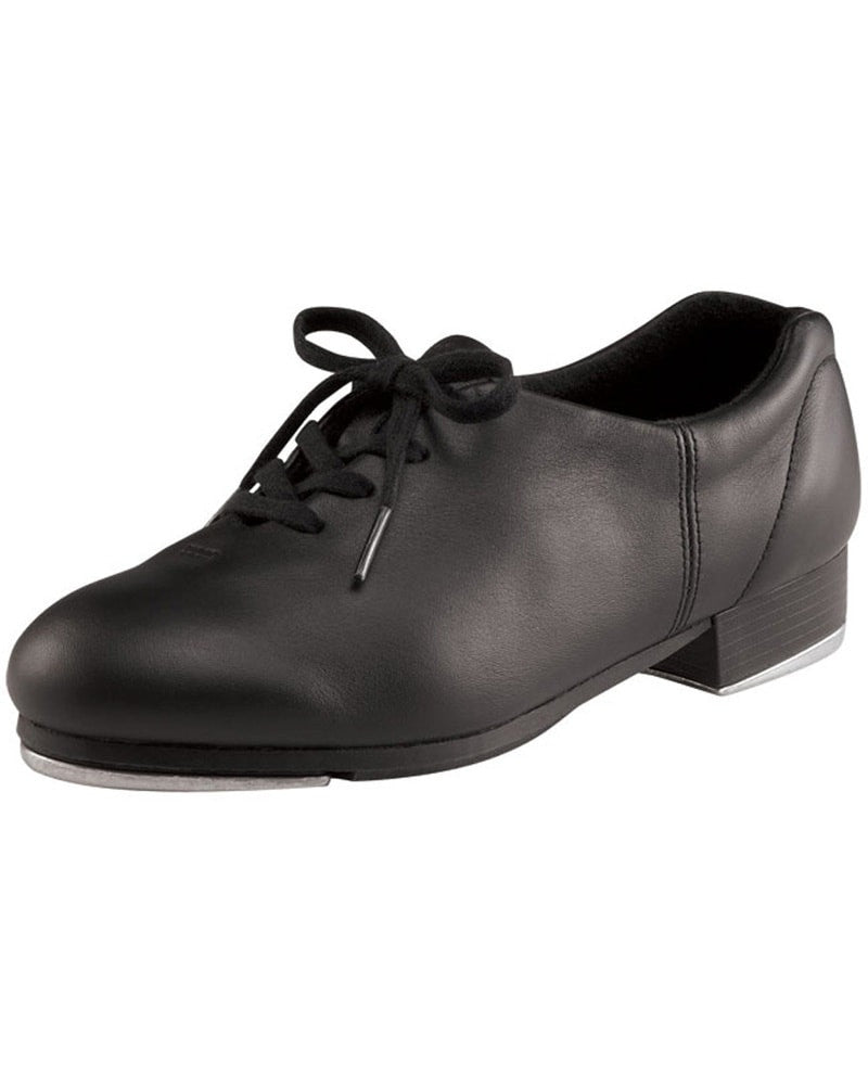 Capezio Premiere Single Screw Leather Tap Shoes - CG09 Womens/Mens - Dance Shoes - Tap Shoes - Dancewear Centre Canada