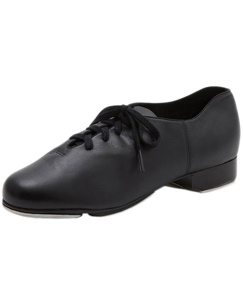 Capezio Cadence Leather Oxford Tap Shoes - CG19C Girls/Boys
