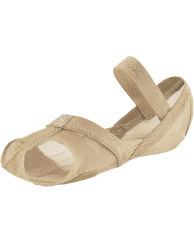 Capezio Full Body Footundeez Turning Dance Shoes - H07FB Womens/Mens - Dance Shoes - Acro & Modern Shoes - Dancewear Centre Canada