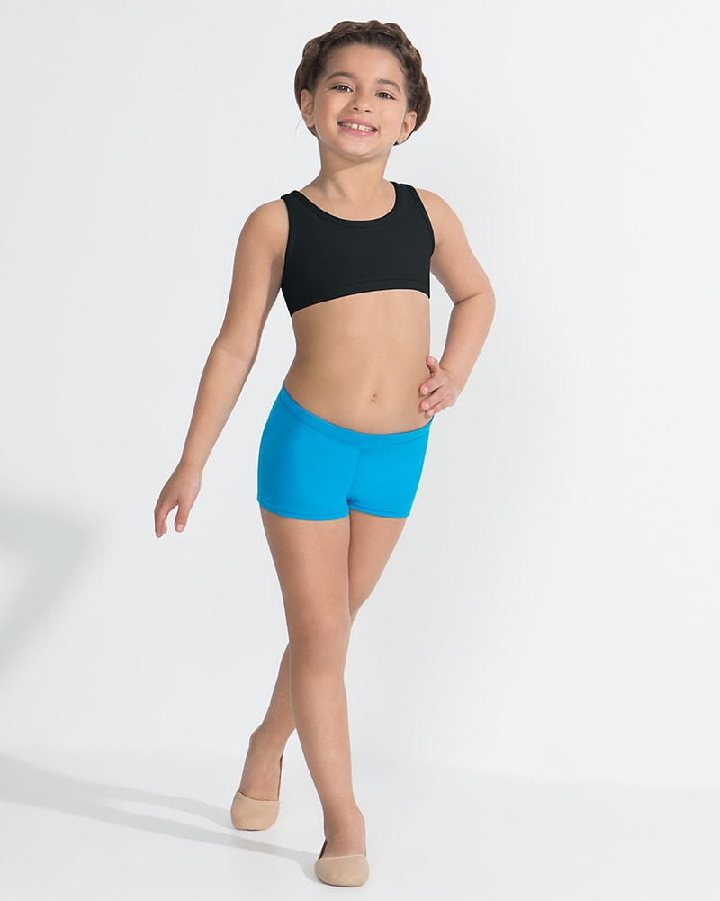 Capezio Racerback Bra Top - TB239C Girls - Dancewear - Tops - Dancewear Centre Canada