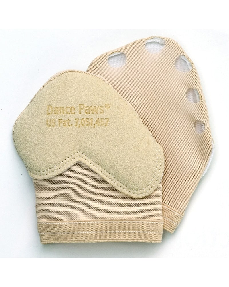 Dance Paws Original Dance Paws Turning Dance Shoes - Womens/Mens