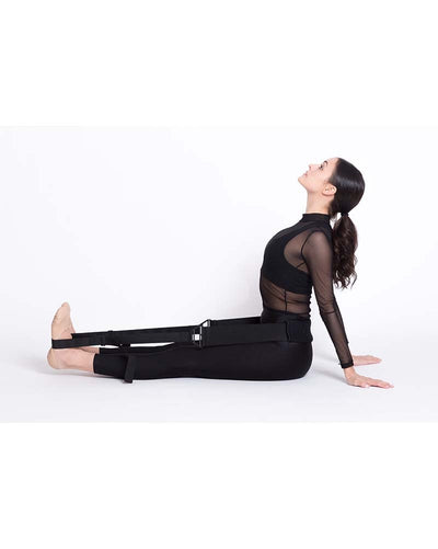 Flexistretcher - Flexistretcher 2.0 Dance Training Flexibility Stretch Band - Accessories - Exercise & Training - Dancewear Centre Canada