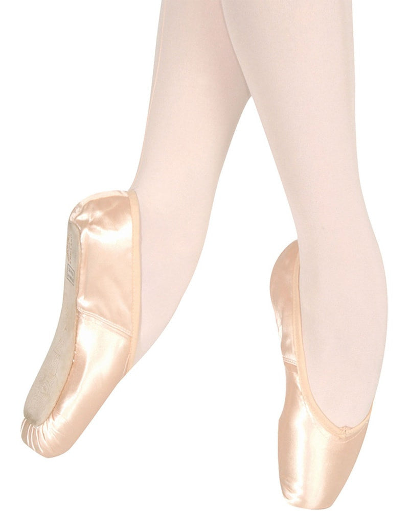 Freed Of London Studio Professional Pointe Shoes - Medium Shank - STUX/R Womens - Dance Shoes - Pointe Shoes - Dancewear Centre Canada