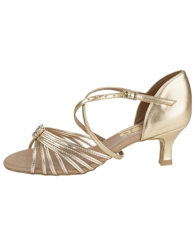 "Freed Of London Juliette Diamante 2"" Ballroom Shoes - Womens - Dance Shoes - Ballroom & Salsa Shoes - Dancewear Centre Canada"
