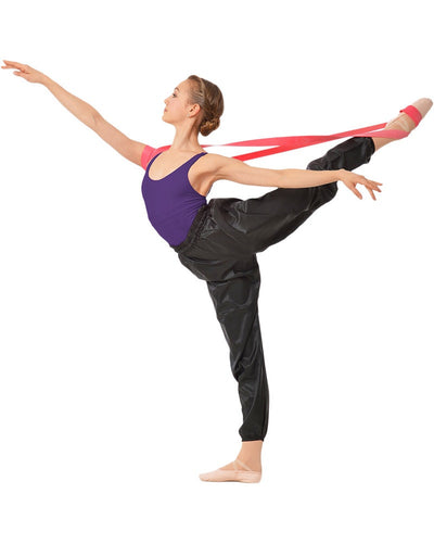 Gaynor Minden - Flexibility Dance Stretch Band Resistaband - Accessories - Exercise & Training - Dancewear Centre Canada
