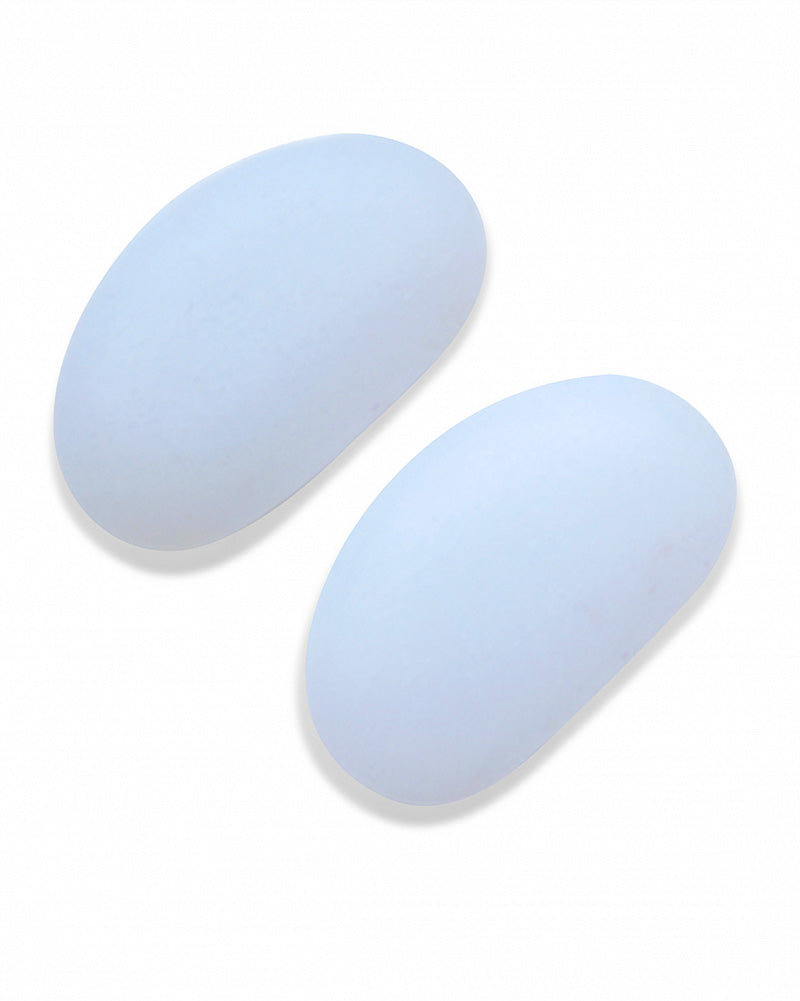 Grishko Silicone Mini Pointe Shoe Toe Cushions - 1007 Medium - Accessories - Pointe Shoe - Dancewear Centre Canada