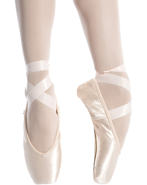 Grishko - Miracle Medium Shank Pointe Shoes Womens - Dance Shoes - Pointe Shoes - Dancewear Centre Canada