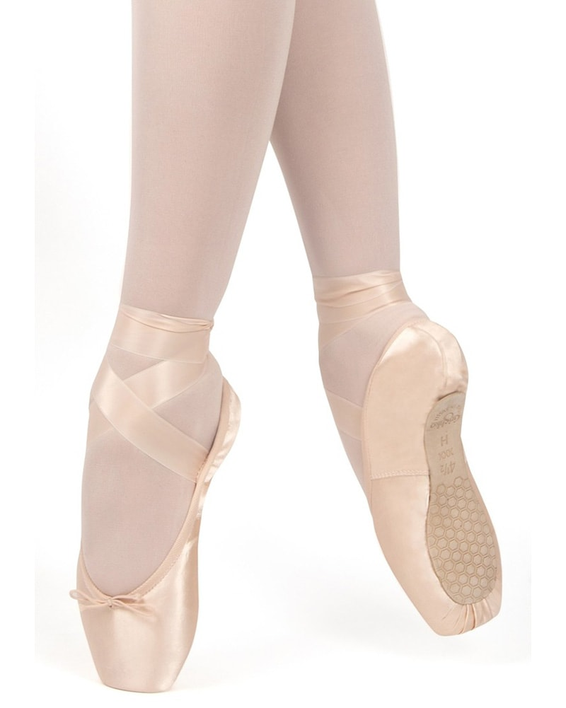 Grishko Smart Pointe Pointe Shoes - Medium Shank - Womens