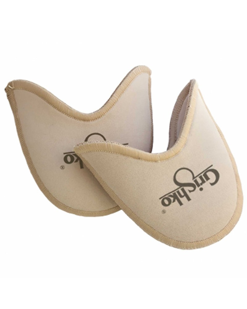 Grishko High Sides Hypoallergenic Gel Pointe Shoe Toe Pads - 10082 - Accessories - Pointe Shoe - Dancewear Centre Canada