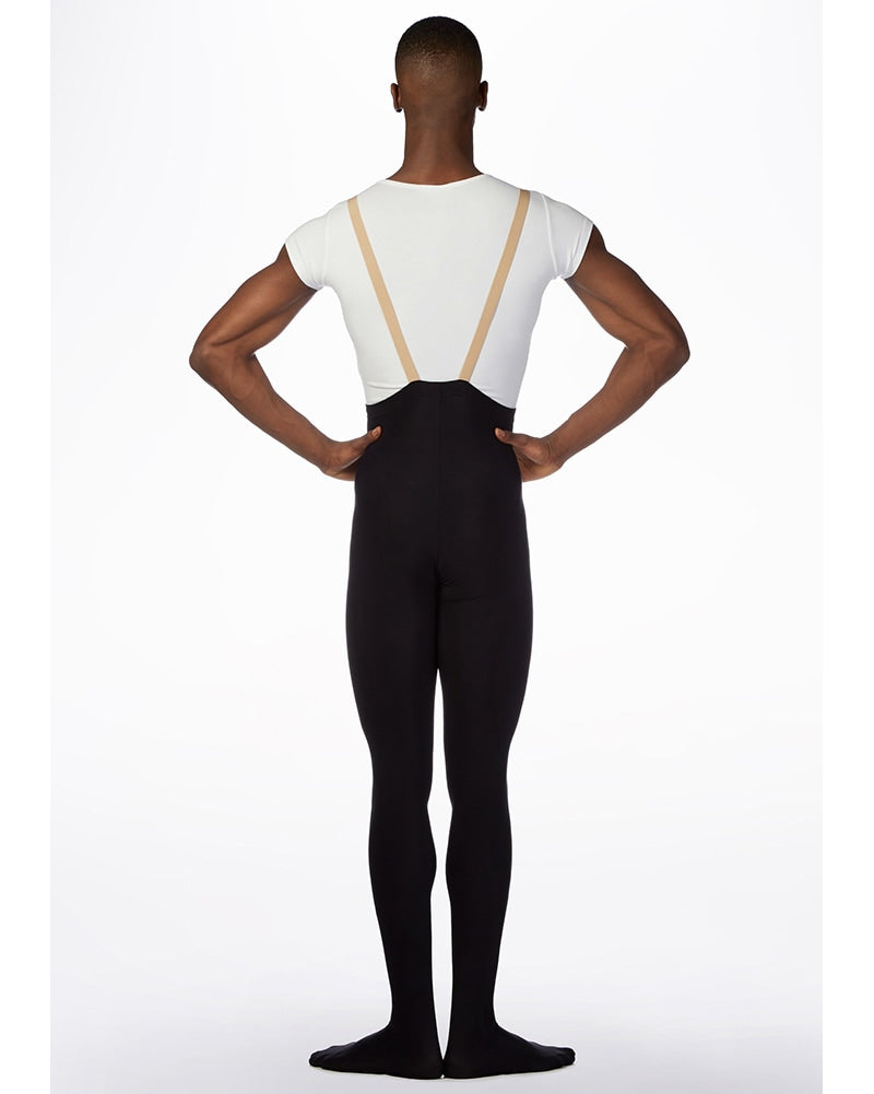 Grishko Dream Footed Legging Tights With Straps - 2111 Mens - Dance Tights - Mens & Boys Tights - Dancewear Centre Canada