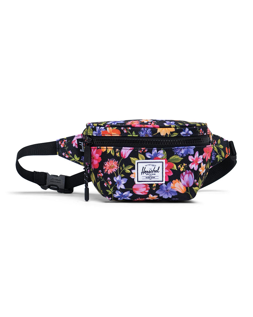 Herschel Supply Co - Twelve Hip Pack - Garden Floral - Accessories - Dance Bags - Dancewear Centre Canada