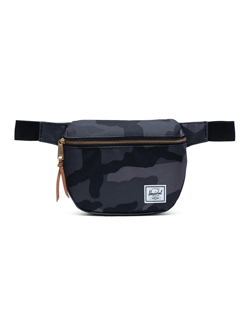 Herschel Supply Co Fifteen Hip Pack - Night Camo - Accessories - Dance Bags - Dancewear Centre Canada