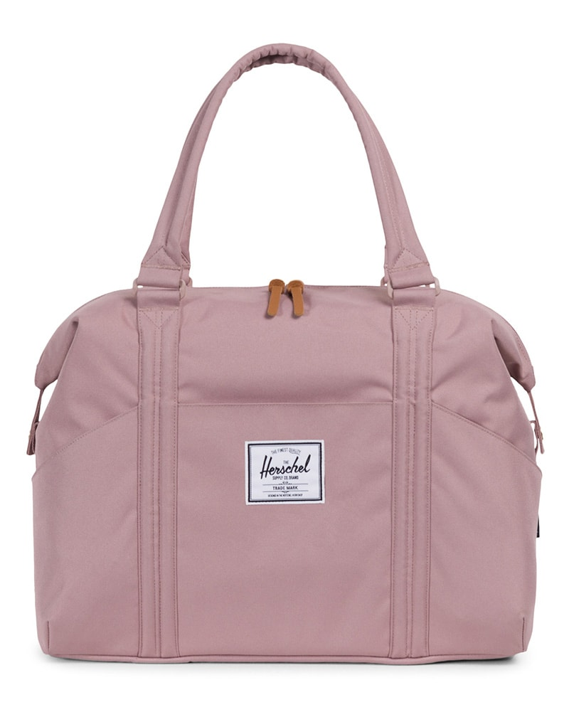 Herschel Supply Co Strand Duffle Bag - Ash Rose - Accessories - Dance Bags - Dancewear Centre Canada
