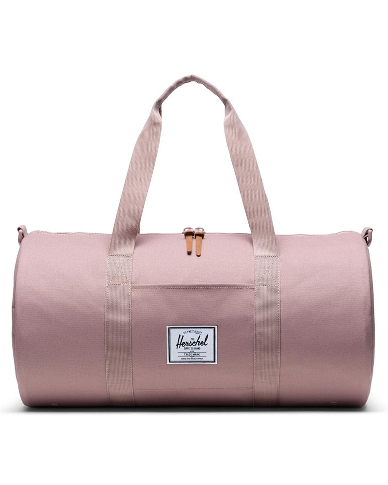 Herschel Supply Co Sutton Mid Volume Duffle - Ash Rose - Accessories - Dance Bags - Dancewear Centre Canada