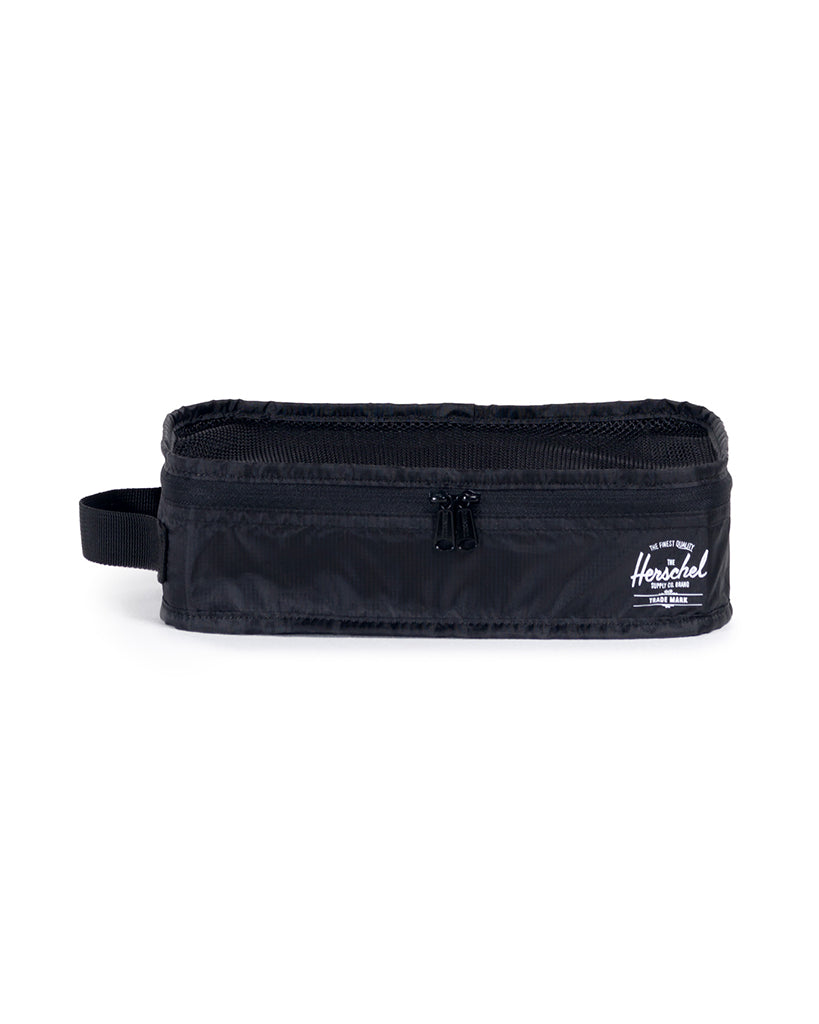 Herschel Supply Co Travel Organizers - Black - Accessories - Dance Bags - Dancewear Centre Canada