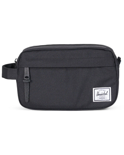 Herschel Supply Co - Chapter Carry On Travel Case Black - Accessories - Dance Bags - Dancewear Centre Canada