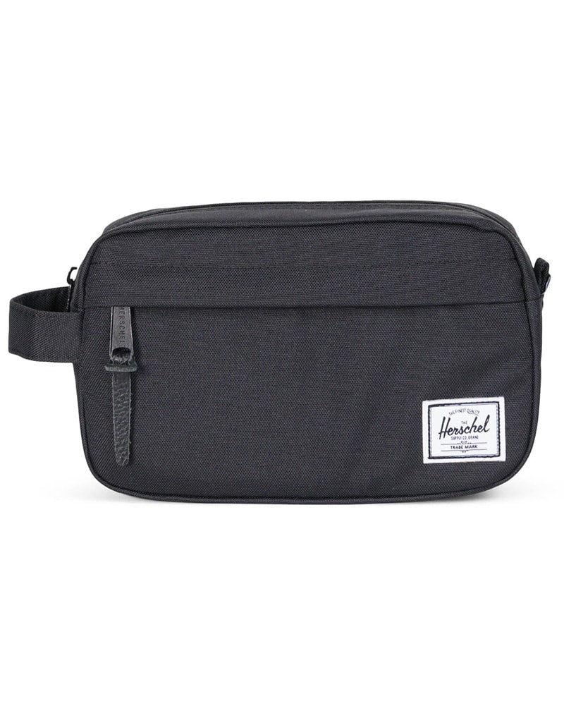 4962e942f18 Herschel Supply Co - Chapter Carry On Travel Case Black - Accessories - Dance  Bags -