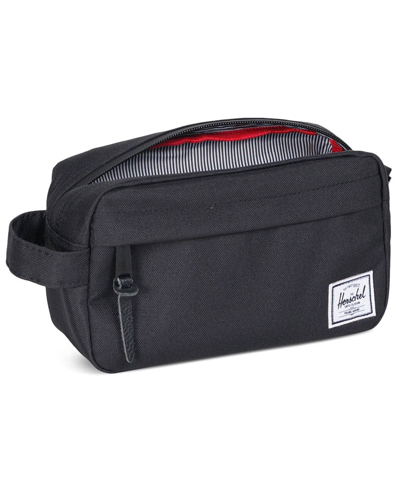 Herschel Supply Co Chapter Carry On Travel Case - Black - Accessories - Dance Bags - Dancewear Centre Canada