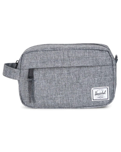 Herschel Supply Co Chapter Carry On Travel Case - Raven Crosshatch - Accessories - Dance Bags - Dancewear Centre Canada