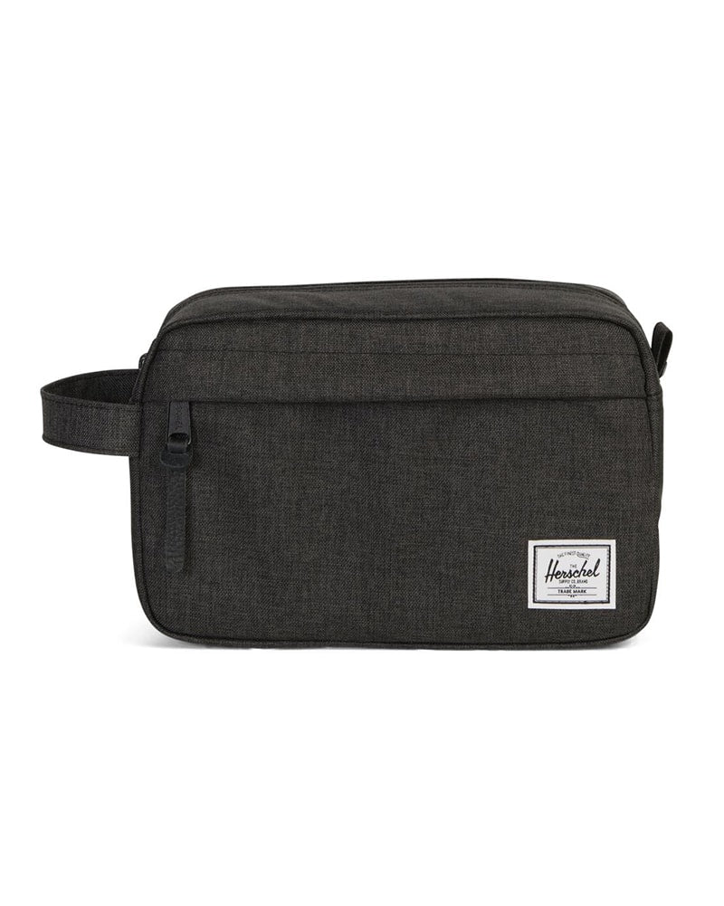 Herschel Supply Co Chapter Travel Case - Black Crosshatch - Accessories - Dance Bags - Dancewear Centre Canada