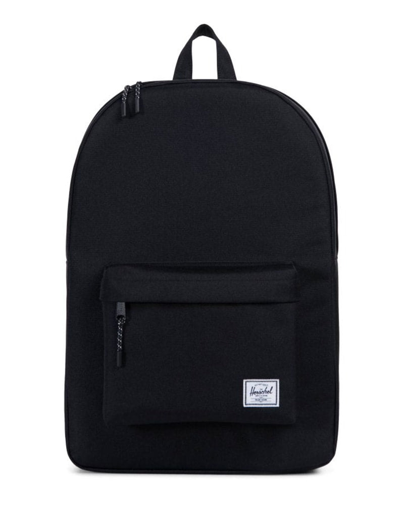 Herschel Supply Co Classic Backpack - Black - Accessories - Dance Bags - Dancewear Centre Canada