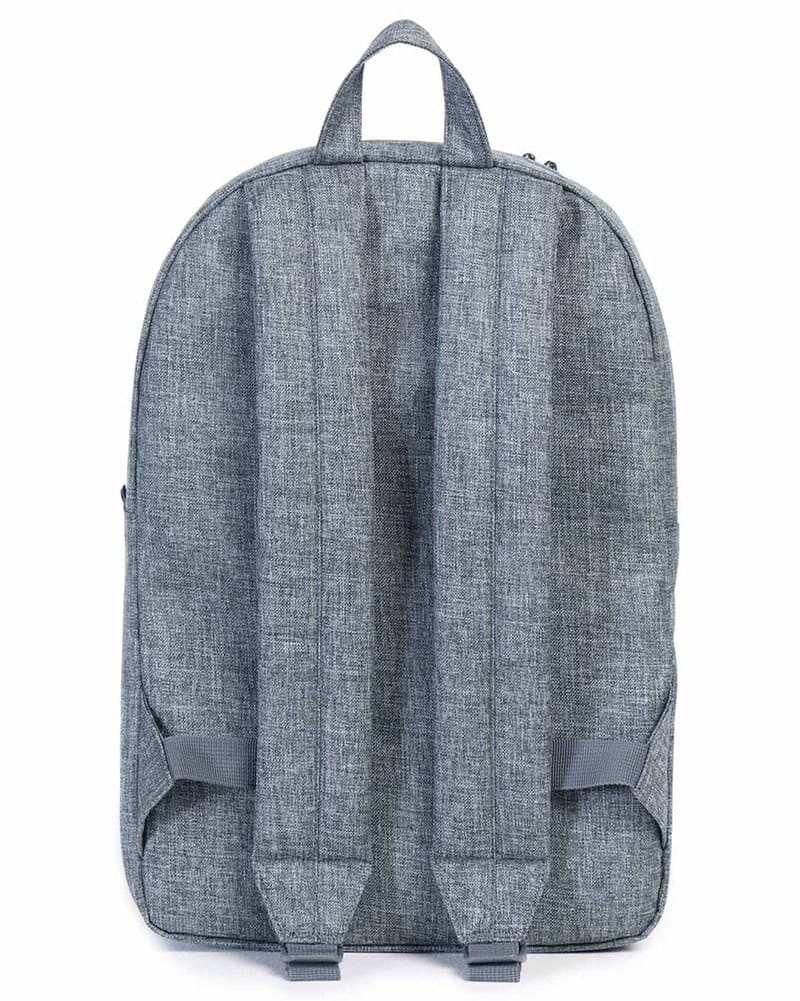 Herschel Supply Co Classic Mid Volume Backpack - Raven Crosshatch