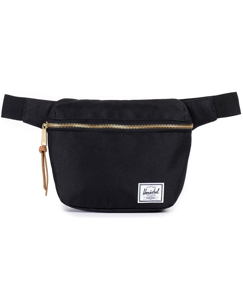 Herschel Supply Co Fifteen Hip Pack - Black - Accessories - Dance Bags - Dancewear Centre Canada