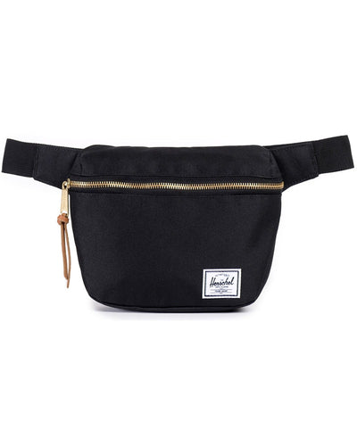 Herschel Supply Co - Fifteen Hip Pack Black - Accessories - Dance Bags - Dancewear Centre Canada