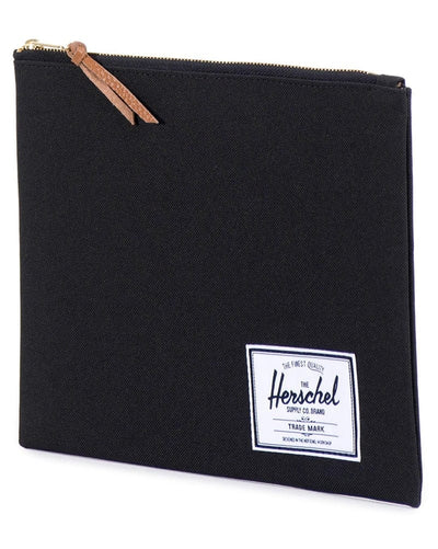 Herschel Supply Co - Network Pouch Large Black - Accessories - Dance Bags - Dancewear Centre Canada