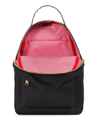 Herschel Supply Co - Nova Mini Black - Accessories - Dance Bags - Dancewear Centre Canada
