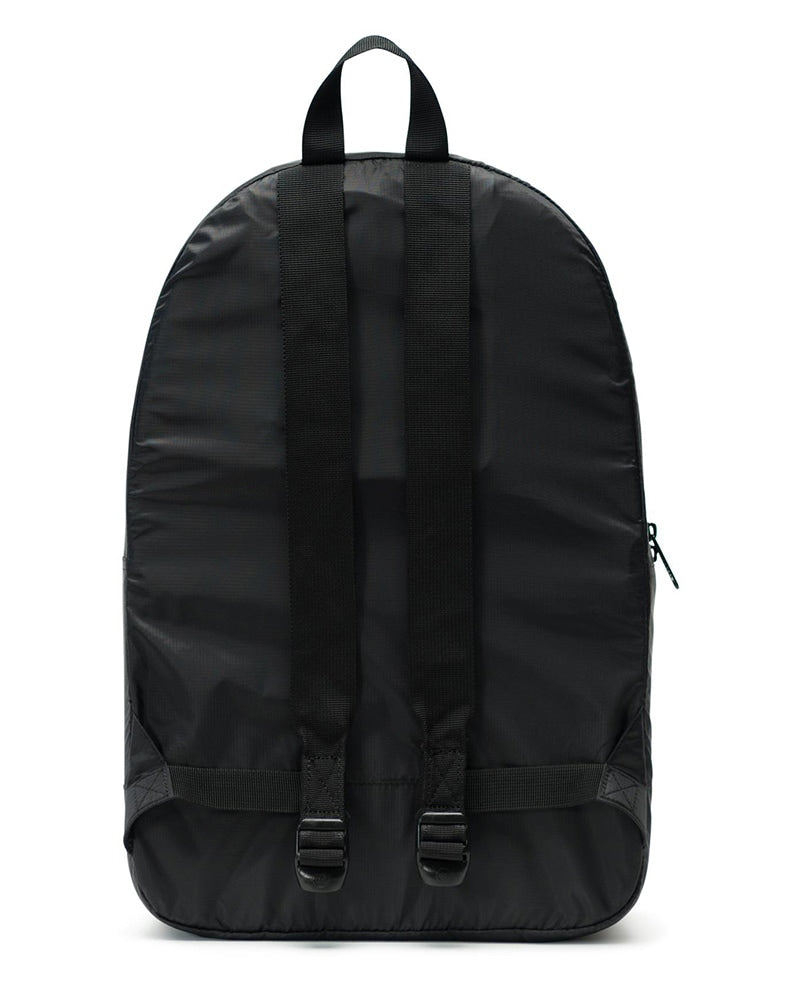 Herschel Supply Co - Packable Daypack Backpack Black