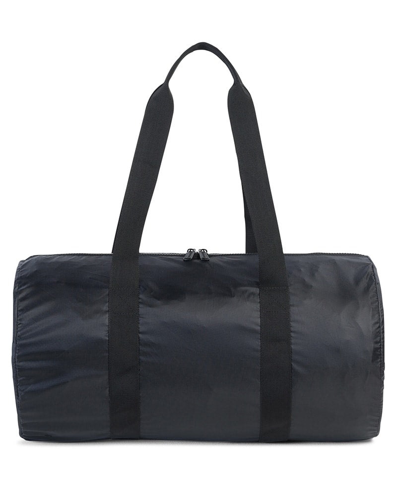 Herschel Supply Co Packable Duffle Bag - Black - Accessories - Dance Bags - Dancewear Centre Canada