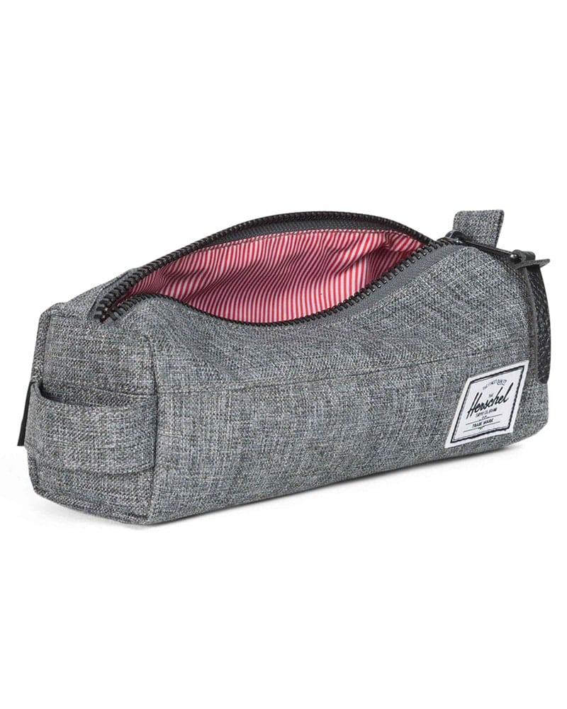 Herschel Supply Co Settlement Case - Raven Crosshatch - Accessories - Dance Bags - Dancewear Centre Canada