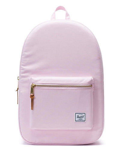 Herschel Supply Co - Settlement Mid Volume Backpack Pink Lady Crosshatch - Accessories - Dance Bags - Dancewear Centre Canada