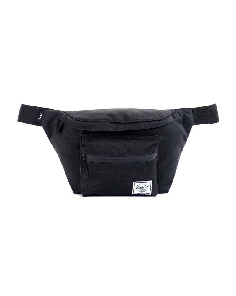 Herschel Supply Co Seventeen Hip Pack - Black - Accessories - Dance Bags - Dancewear Centre Canada