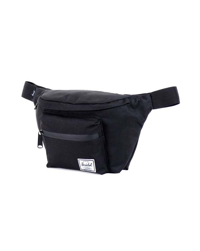 Herschel Supply Co - Seventeen Hip Pack Black