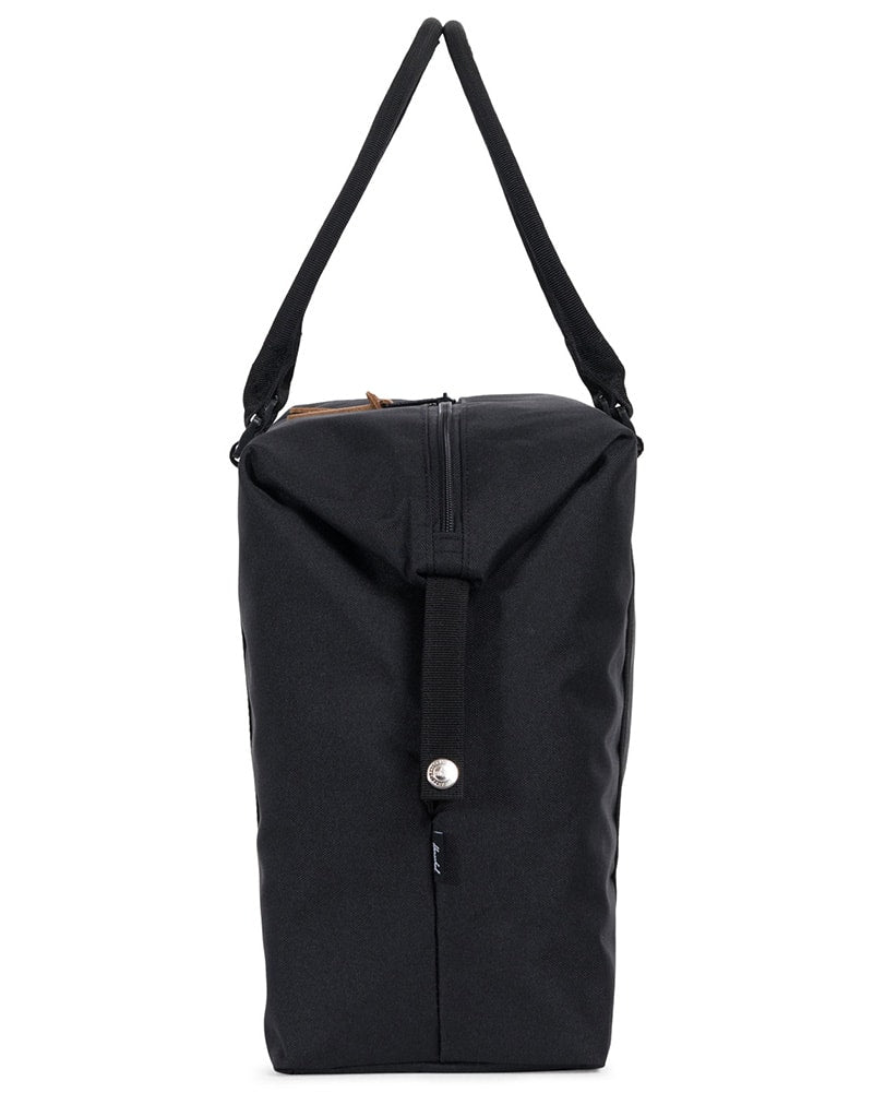 c315122f81a2 Herschel Supply Co - Strand Duffle Bag Black - Accessories - Dance Bags -  Dancewear Centre