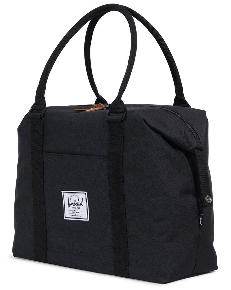 Herschel Supply Co Strand Duffle Bag - Black