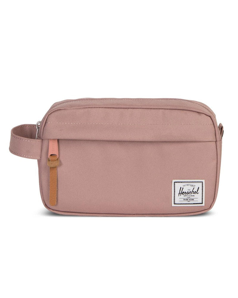 Herschel Supply Co Chapter Carry On Travel Case - Ash Rose - Accessories - Dance Bags - Dancewear Centre Canada