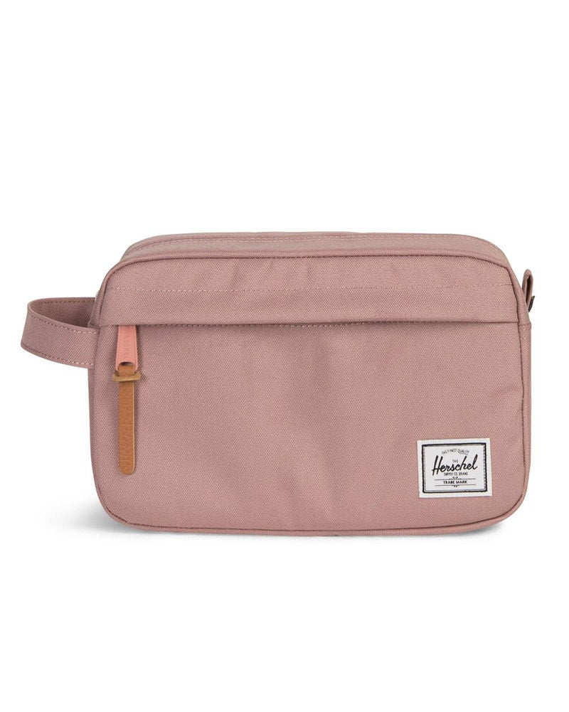 Herschel Supply Co Chapter Travel Case - Ash Rose - Accessories - Dance Bags - Dancewear Centre Canada