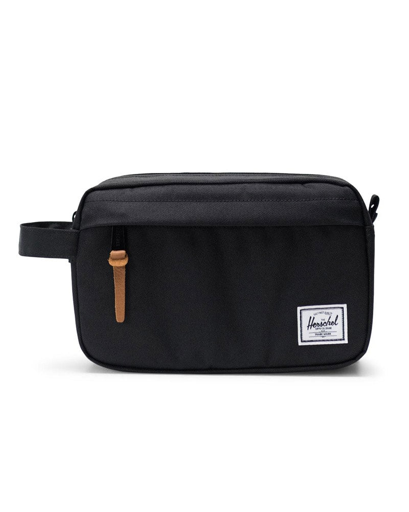 Herschel Supply Co Chapter Travel Case - Black - Accessories - Dance Bags - Dancewear Centre Canada