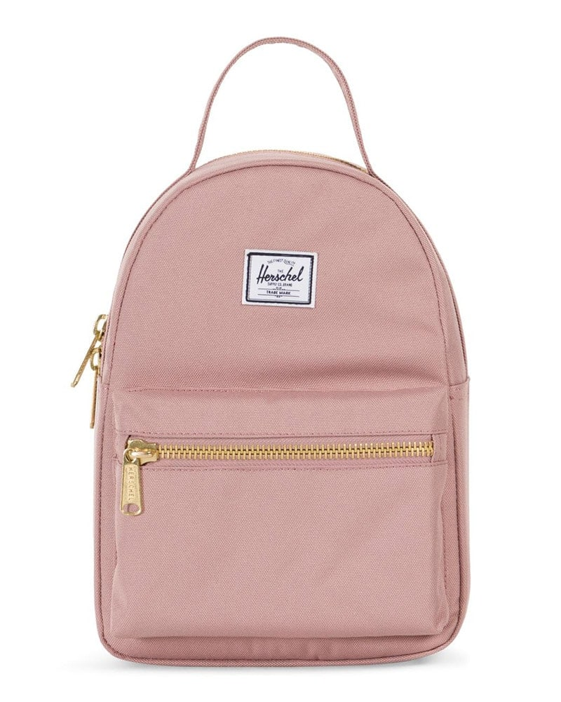 Herschel Supply Co Nova Mini Backpack - Ash Rose