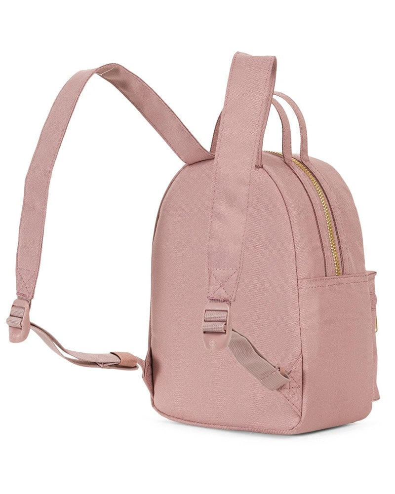Herschel Supply Co Nova Mini Backpack - Ash Rose - Accessories - Dance Bags - Dancewear Centre Canada