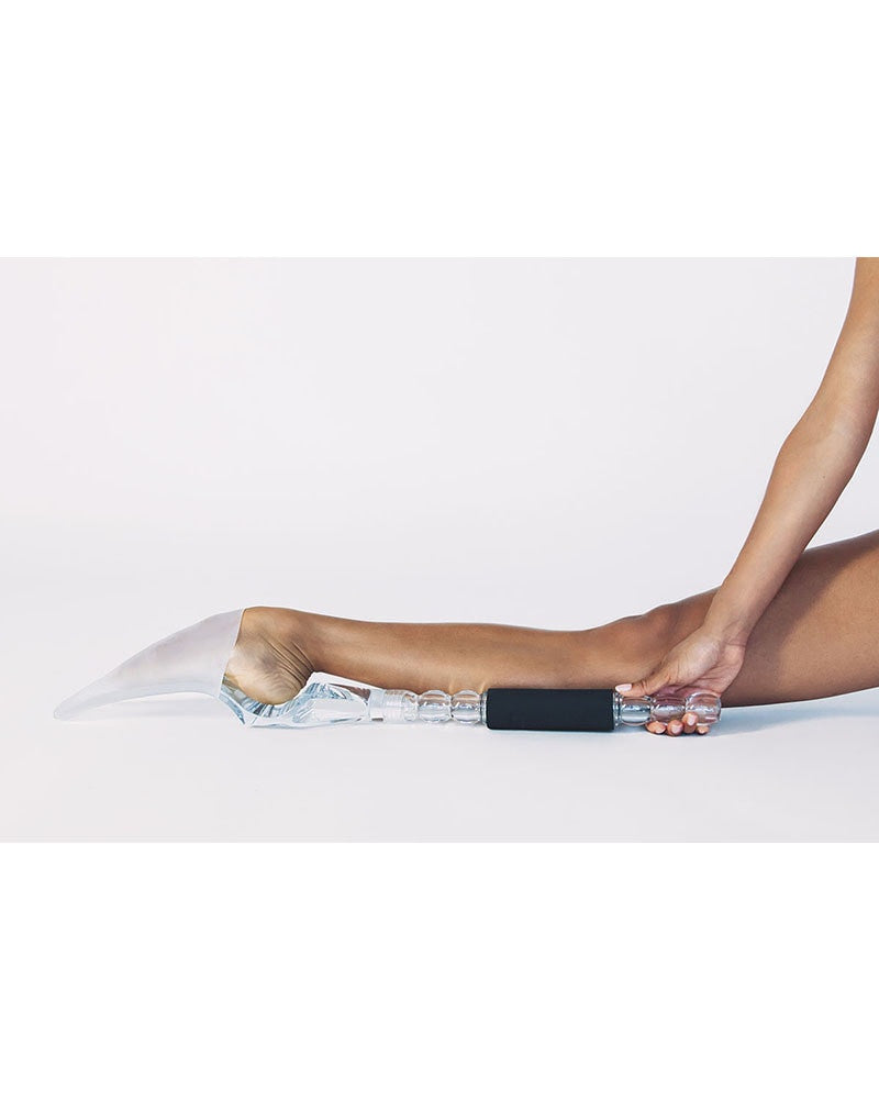 Improve Dance THE-Footstretcher Dance Foot Stretcher - Accessories - Exercise & Training - Dancewear Centre Canada