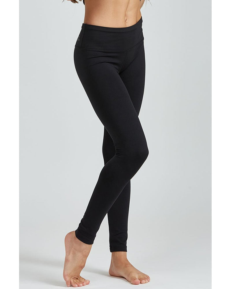 Jo+Jax Go To Leggings - Girls - Black - Dancewear - Bottoms - Dancewear Centre Canada